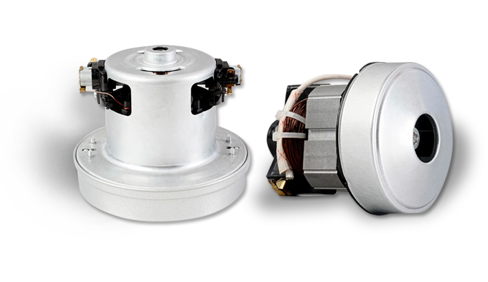 China Vacuum Cleaner Motors Manufacturers,Suppliers & Factory